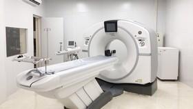 Cà Mau báo cáo về việc mua máy chụp CT hơn 30 tỷ đồng