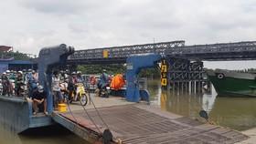 Giảm ngập nước, kẹt xe nhờ nâng cấp hạ tầng giao thông