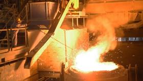 Giảm phát thải khí nhà kính trong sản xuất thép