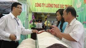 Đường dài của gạo Việt
