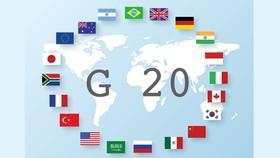 G20 giãn nợ, giảm nợ cho các nước nghèo