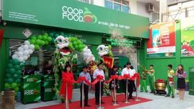 Khai trương Co.op Food đầu tiên tại Sóc Trăng