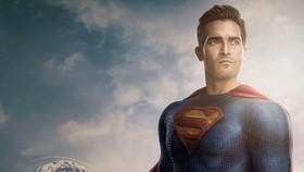 Superman cũng gặp khó trong việc nuôi dạy con