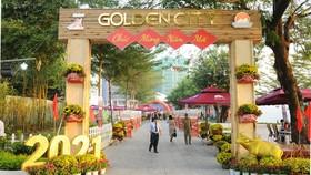 Mở bán dự án Golden City - Căn hộ nhà ở xã hội smarthome cao cấp đầu tiên ở TP Tây Ninh