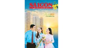 Giai phẩm SGGP Xuân Tân Sửu 2021
