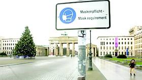Eurozone điều phối kế hoạch phục hồi kinh tế