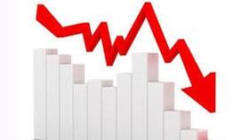 VN-Index giảm hơn 60 điểm