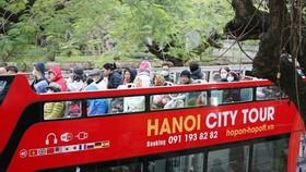 Hà Nội tìm cách phục hồi ngành du lịch