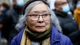 Bà Trần Tố Nga. Ảnh: AP