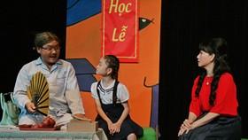 Hài kịch tại Sân khấu 5B