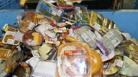 Rác thải thực phẩm hàng năm tại Nhật Bản trị giá tương đương 19 tỷ USD