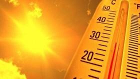 Chỉ số tia UV tại Nam bộ ở ngưỡng gây hại cao