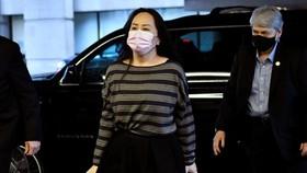 Canada nối lại phiên tranh tụng vụ kiện dẫn độ CFO Huawei