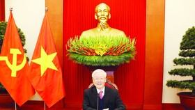 Việt Nam nhất quán coi Nhật Bản là đối tác chiến lược quan trọng hàng đầu