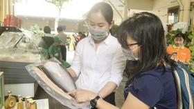 HTX Nông nghiệp Cần Giờ Tương Lai đang xây dựng thương hiệu cá dứa Cần Giờ, hướng tới phục vụ thị trường trong nước và xuất khẩu