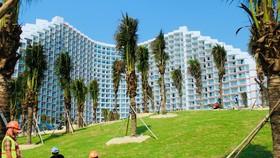 Bất động sản nghỉ dưỡng Bãi Dài đón đầu cơ hội tăng trưởng