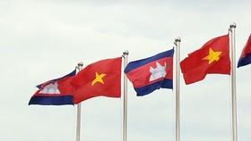 Họp mặt cựu chuyên gia Việt Nam giúp bạn Campuchia