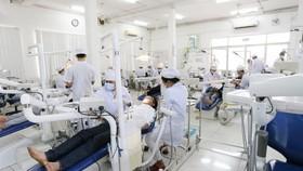 Nhu cầu việc làm khối ngành sức khỏe tăng mạnh sau đại dịch Covid-19