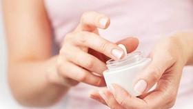 Thu hồi kem dưỡng da chứa thủy ngân