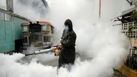 Hàng ngàn ca nhiễm mới Covid-19 tại Philippines, Indonesia và Malaysia