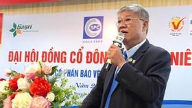 Công ty CP Bảo vệ thực vật Sài Gòn đẩy mạnh phát triển thị trường  Campuchia, Myanmar và Lào