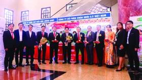 Công ty CP Chăn nuôi CP Việt Nam đạt Giải vàng Chất lượng Quốc gia năm 2020