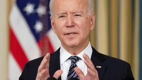 Dấu ấn 100 ngày của Tổng thống Biden