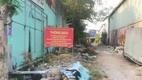Lãng phí nhà, đất công do phường xã quản lý