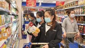 TPHCM: Doanh thu bán lẻ và dịch vụ tiêu dùng đạt khoảng 12 tỷ USD
