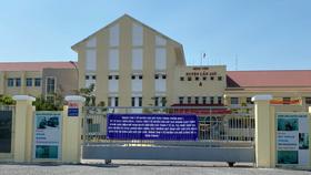 TPHCM: Tái lập khu cách ly dự phòng tại các trường đại học
