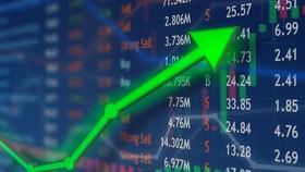 VN-Index đạt 1.308,58 điểm