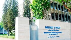 Trường ĐH Y Dược TPHCM không tăng học phí