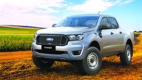 Ford Ranger và Everest giữ vững phong độ quý I, tiếp tục dẫn đầu các phân khúc tương ứng trong tháng 4-2021