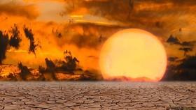 Nắng nóng liên quan biến đổi khí hậu gây tử vong cao