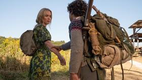 A Quiet Place Part II tạo nên cú hích doanh thu phòng vé . Ảnh: Paramount Pictures
