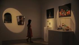 Triển lãm nghệ thuật đa phương tiện Chúng ta đang NGHỊCH gì?