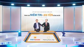 Hanwha Life Việt Nam và Vietbank ký thỏa thuận hợp tác chiến lược phân phối sản phẩm bảo hiểm nhân thọ tại Việt Nam