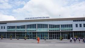 Cảng HKQT Côn Đảo