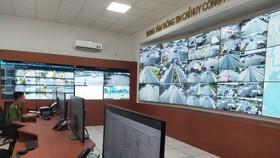 Khai trương hệ thống camera giám sát trên quốc lộ 51