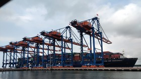 Bà Rịa – Vũng Tàu: Kiểm tra công tác phòng chống dịch Covid-19 tại các khu công nghiệp và cảng biển