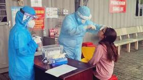 Người dân đến Bà Rịa – Vũng Tàu không cần xuất trình giấy xét nghiệm SARS- Cov-2