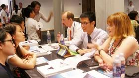 Ngày hội tư vấn du học Úc