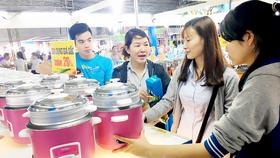 Sản phẩm gia dụng Việt ngày càng được ưa chuộng