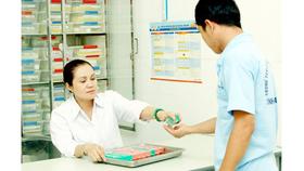 35 tỷ đồng để dự phòng, chăm sóc và điều trị HIV/AIDS