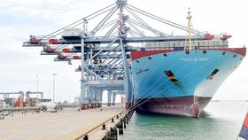 Quy hoạch để cải thiện năng lực logistics