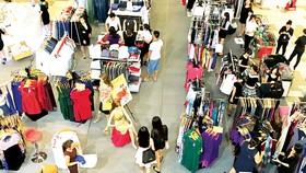 Cạnh tranh ở siêu thị, trung tâm thương mại: Doanh nghiệp nội lép vế