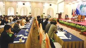 Tăng cường an toàn thực phẩm ở châu Á