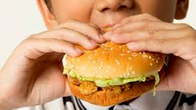 Số trẻ thành thị bị thừa cân béo phì tăng nhanh