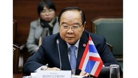 Thái Lan sắp tiến hành bầu cử chính quyền địa phương