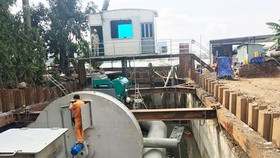 Gần 4,5 tỷ USD đầu tư các công trình chống ngập